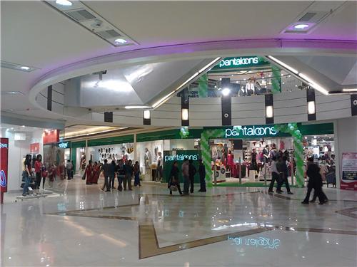 Avani Mall Howrah