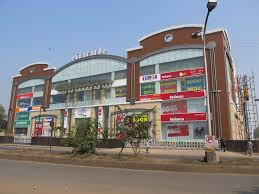 Shopping Mall in Howrah