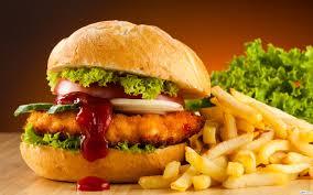 Fast Food of Howrah