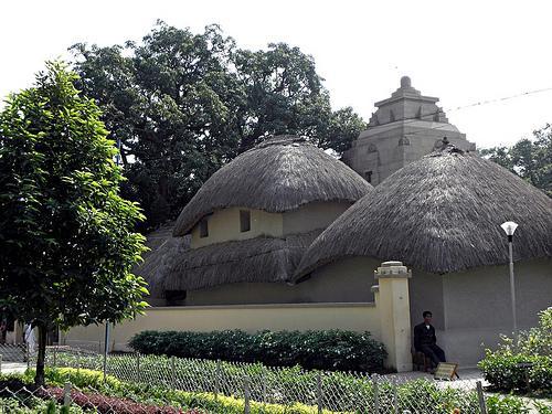 Kamarpukur near Howrah