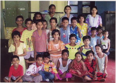 NGOs in Howrah