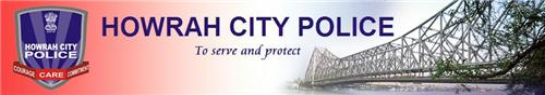 Police Stations in Howrah