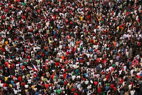 Population of Howrah