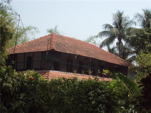 Deulti Village in Howrah