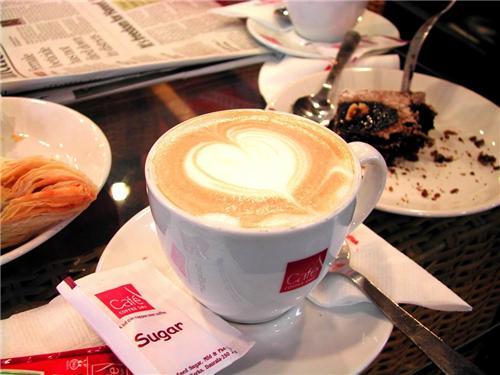 Cafe-shops-Hubli