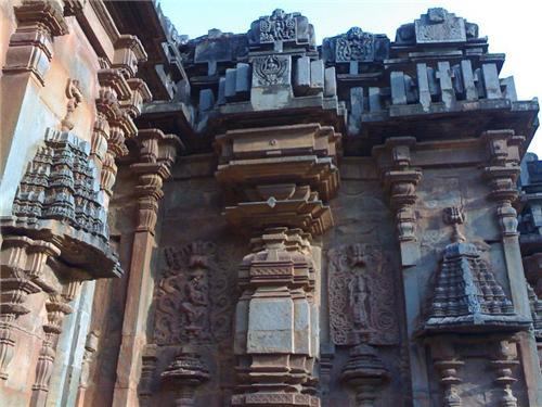 Chandramouleshwar Temple
