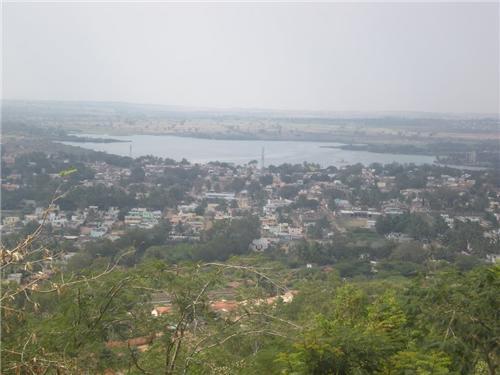 Hubli_Tourism