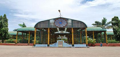 Tourist Spots in Hubli