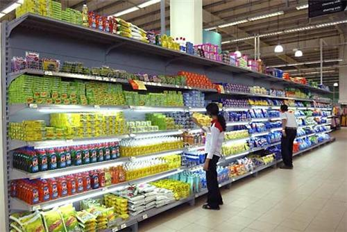 Supermarkets in Hubli