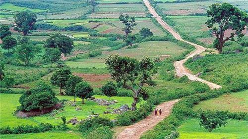 Hill Stations near Hyderabad