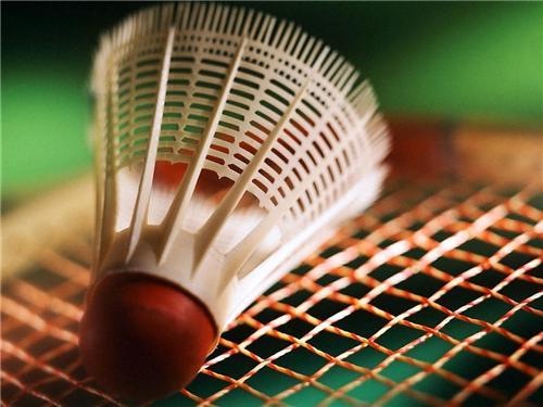 Badminton in Hyderabad