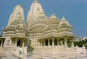 Hyderabad Holy Place