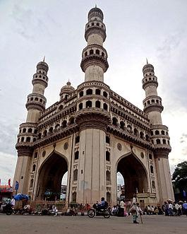 Popular Places in Hyderabad