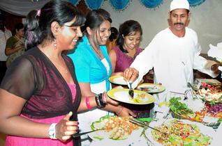 Glimpse of Deccan Festival