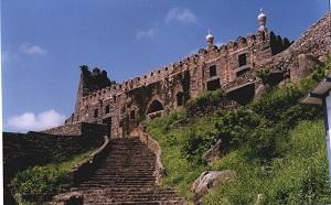 Hyderabad Monuments