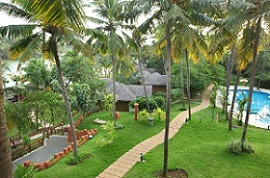Holiday Resort in Hyderabad