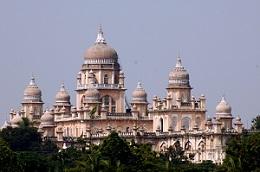 Osmania Hospital Hyderabad