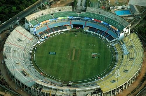 RGICS Hyderabad