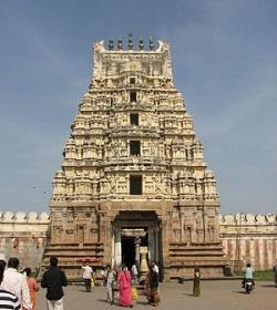 Hyderabad Holy Spots