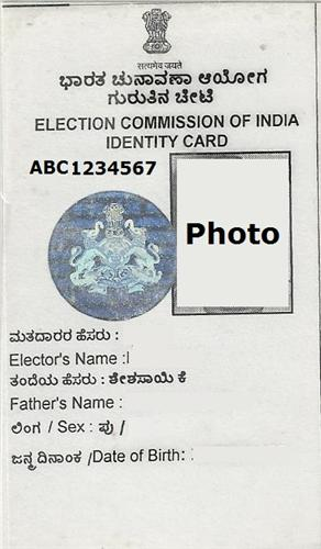 How to get a voter ID Card in Hyderabad