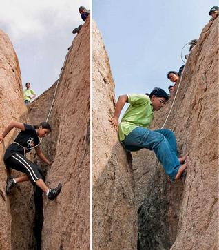 Adventure Sports in Hyderabad