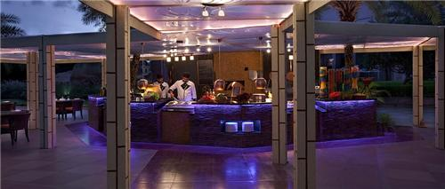Buffet Restaurants in Hyderabad