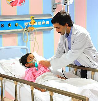 Children Hospitals in Hyderabad