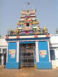 Sacred Place in Hyderabad