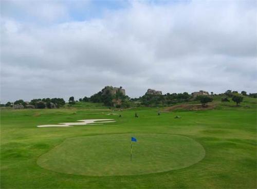 Hyderabad Golf Club