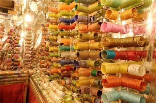Market in Hyderabad