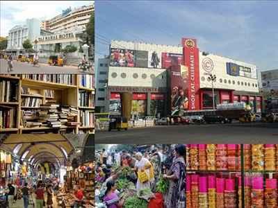 Hyderabad Shopping