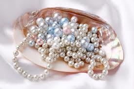Pearl Jewellery of Hyderabad