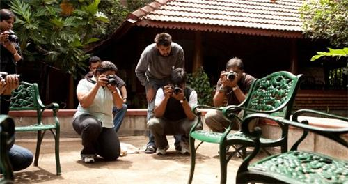 Photography in Hyderabad