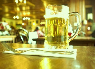 Pubs and Bars in Hyderabad