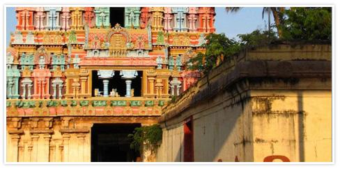 Shri Ranganatha Swamy Temple
