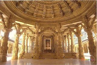 Annaporna Temple