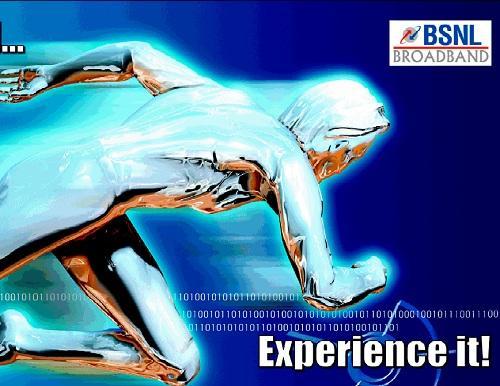 Broadband Services Indore
