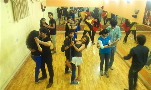 Dance Classes in Indore