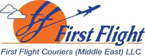 Branch of First Flight Courier in Indore