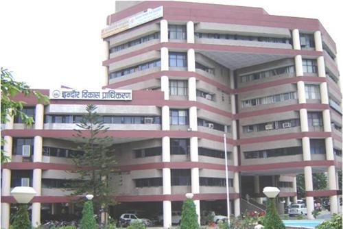 Address of IDA Indore