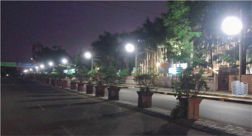 Urban development of city by IMC