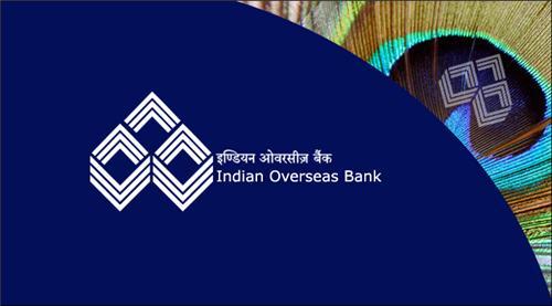 Indian Overseas Bank in Indore