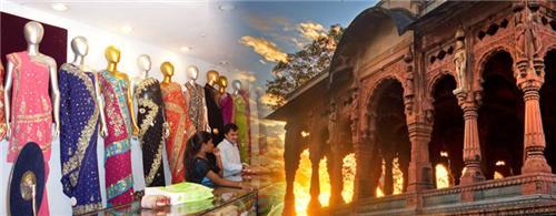 Sitlamata Bazaar in Indore