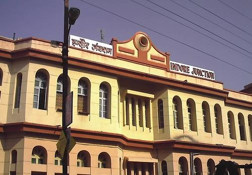 Indore Junction