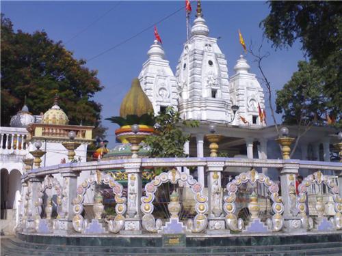 Khajrana Temple of Indore