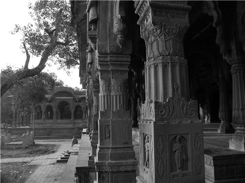 Krishnapura Chattris