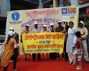 NGOs for society in Indore