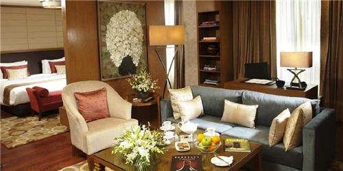 Luxury Hotel Indore