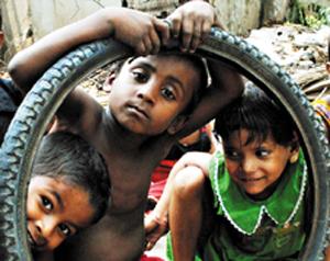 Children welfare in Indore