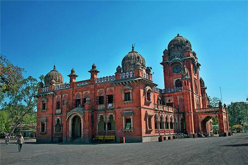Town Hall Indore